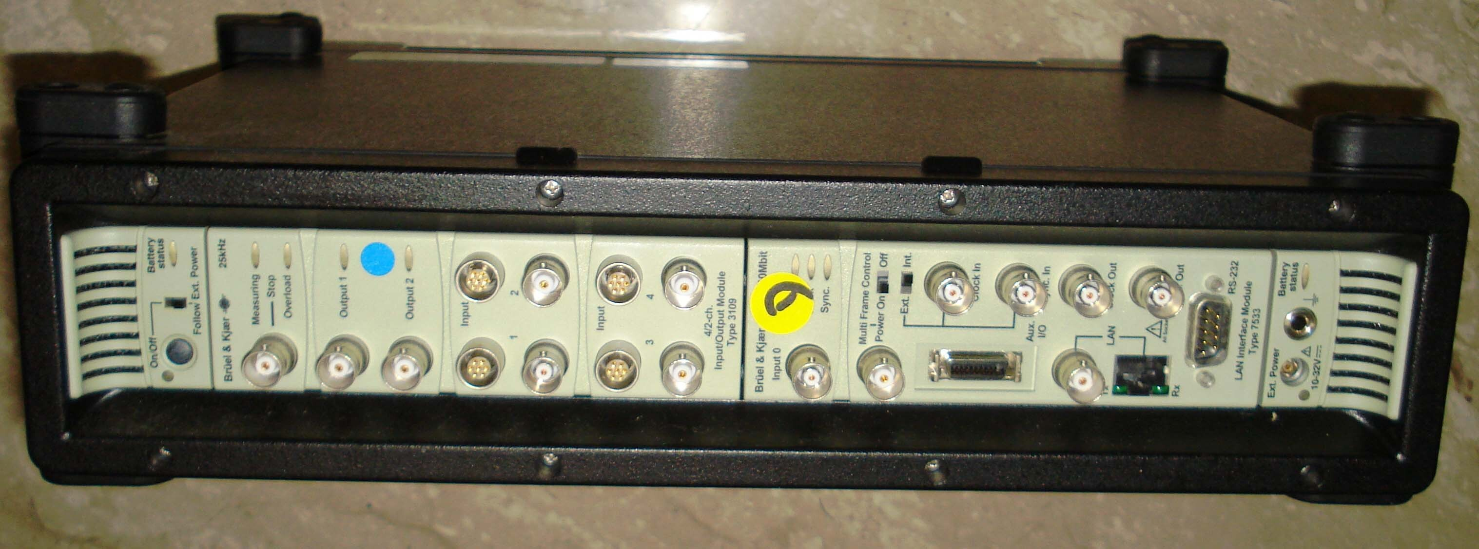 Used Electronic Test Equipment Sale : Bruel kjaer b k c in electronic test equipment for