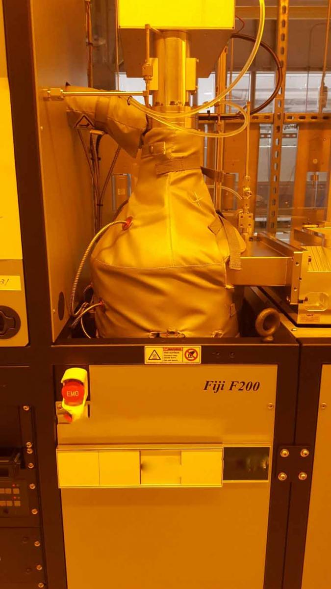Cambridge Nanotech Fiji F200 For Sale Used Price