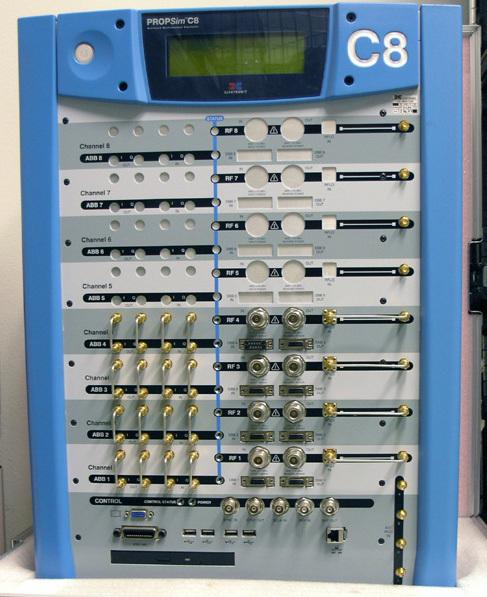 Used Electronic Test Equipment Sale : Elektrobit propsim c in electronic test equipment for