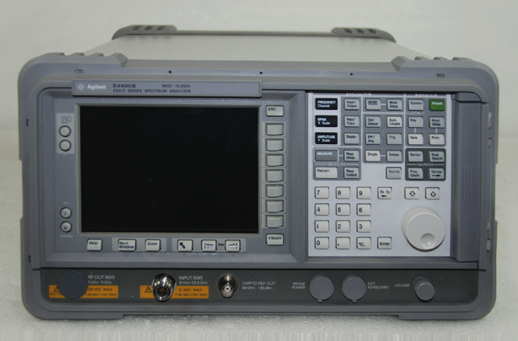 Used Electronic Test Equipment Sale : Hewlett packard agilent e b in electronic test