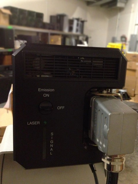 Used Electronic Test Equipment Sale : Polytec ofv psv z h sh in electronic
