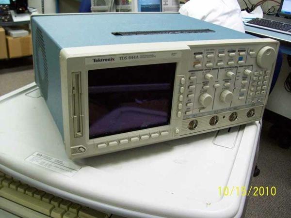 Used Electronic Test Equipment Sale : Tektronix tds a in electronic test equipment for sale