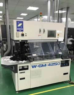 Used ACCRETECH / TSK W-GM-4200 for sale