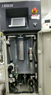 Used DISCO DTU 152 for sale
