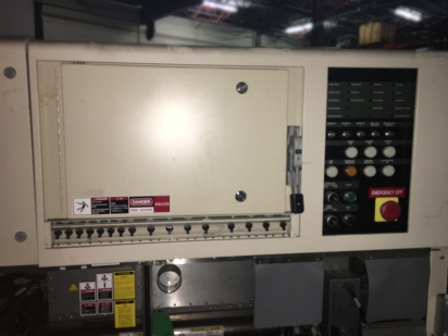 Used CYMER ELS 4000 for sale
