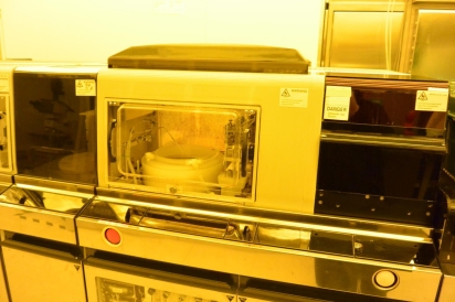 Used DNS / DAINIPPON 80 A / 80 B for sale