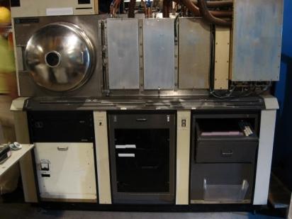Benutzt MRC 603-III zu verkaufen
