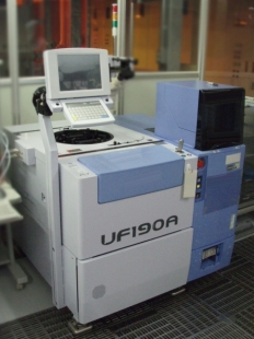 Used ACCRETECH / TSK UF 190A for sale