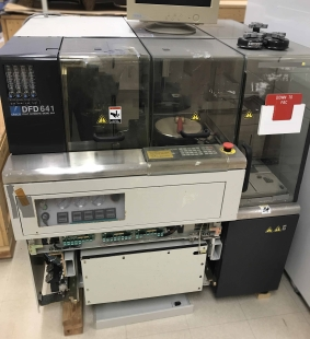 Used DISCO DFD 641 for sale