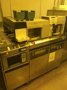 Used DNS / DAINIPPON 60A for sale