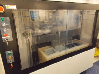 Used AMAT / APPLIED MATERIALS Mirra for sale