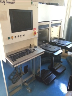 Used KLA / TENCOR AIT 8010 for sale