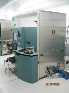 Used AMAT / APPLIED MATERIALS SemVision cX-DR for sale