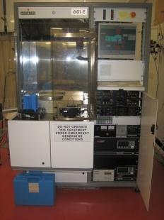 Used ALCATEL / ADIXEN / PFEIFFER AMS 601 for sale