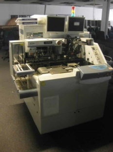 Used ASM AD 838 for sale