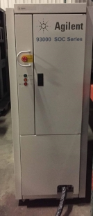 中古 AGILENT / HP / HEWLETT-PACKARD / VERIGY / ADVANTEST 93000 C200e 販売用