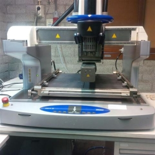 Used AIRVAC / ZEVAC PCBRM-12 SS Type 1 for sale