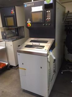 Used DISCO DAG 810 for sale