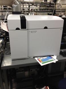 Used AGILENT / HP / HEWLETT-PACKARD / KEYSIGHT 7500C for sale