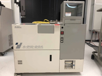Used ACCRETECH / TSK APM-90V for sale