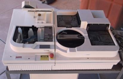 익숙한 ADE / KLA / TENCOR UltraGage 9500 판매용