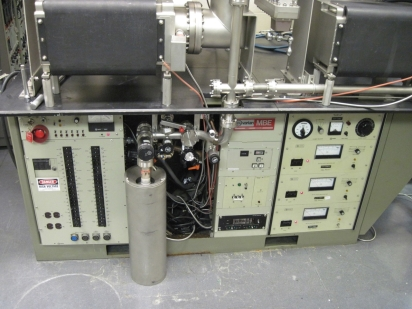 Used VARIAN / VEECO GEN II for sale
