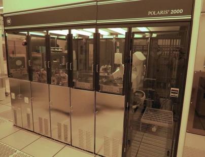 Benutzt FSI / TEL / TOKYO ELECTRON Polaris zu verkaufen