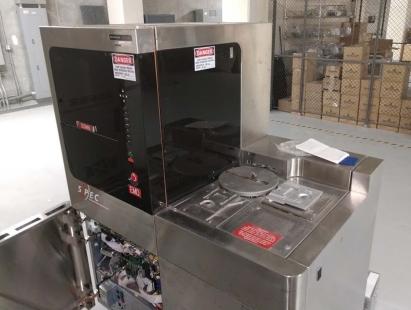 中古 KLA / TENCOR SFS 7700 販売用