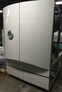 Used SATISLOH Satis 1200 DLS for sale