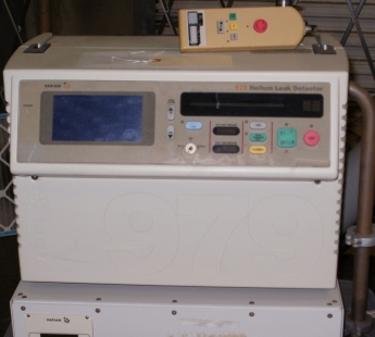 Used VARIAN 979D for sale