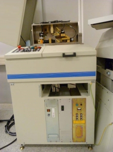 Used GSI LUMONICS M 320 / M 325 for sale