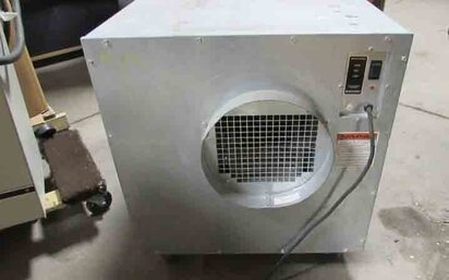 Photo used ABATEMENT TECHNOLOGIES H2000L for sale