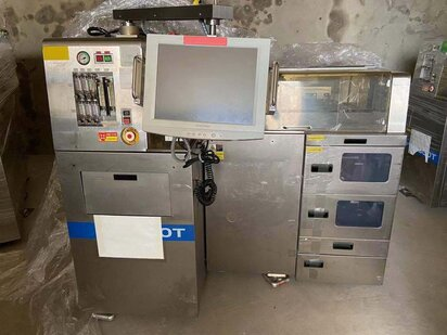 Photo used ACCRETECH / TSK AWD-300T for sale