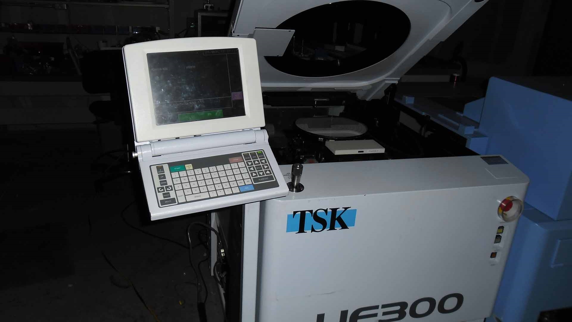 ACCRETECH / TSK UF 300 for sale (used, price) #9205929, 1999 > buy from CAE