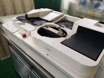 Photo 익숙한 ADE / KLA / TENCOR 9520 UltraGage 판매용