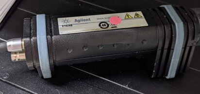 Photo used AGILENT / HP / HEWLETT-PACKARD / KEYSIGHT 81626B for sale