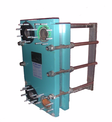 Alfa laval m10 bfg теплообменник для природного газа