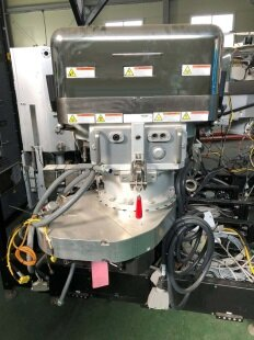 Photo used AMAT / APPLIED MATERIALS Chamber for Centura IPS for sale