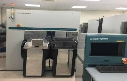 Photo used AMAT / APPLIED MATERIALS SemVision G2 for sale