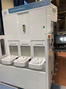 Photo used AMAT / APPLIED MATERIALS Vantage 5 for sale