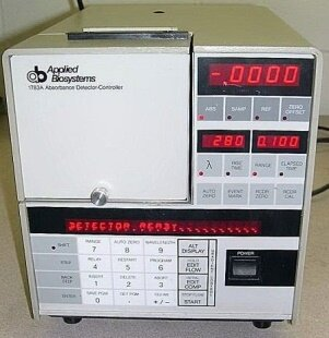 Photo 中古 APPLIED BIOSYSTEMS 1783A 販売用