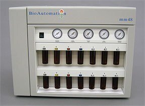 Photo 用過的 APPLIED BIOSYSTEMS / ABI / MDS SCIEX 3900 出售