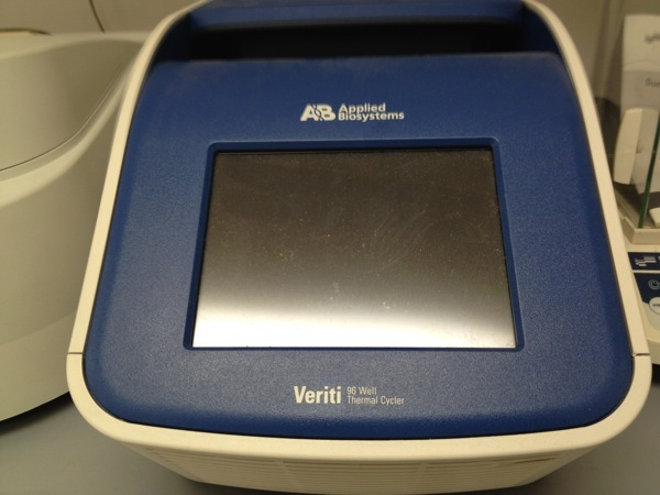 Applied Biosystems Veriti 96 Used For Sale Price 174952