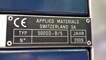 Photo 中古 AMAT / APPLIED MATERIALS / HCT 500SD-B/5 販売用