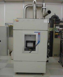 Photo benutzt AMAT / APPLIED MATERIALS P5000 Mark II zu verkaufen