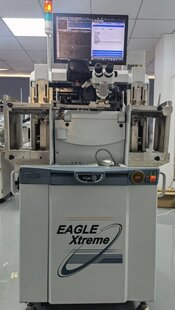 Photo used ASM Eagle Xtreme for sale