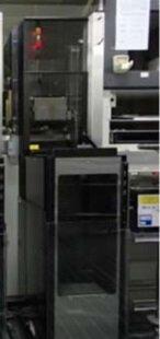 Photo utilisé ASYST LPT 2200 à vendre