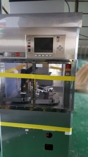 Photo used AXCELIS / FUSION M200 PCU for sale