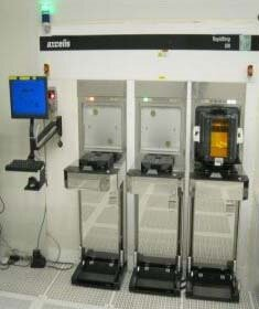 Photo used AXCELIS / FUSION RapidStrip 320 for sale