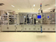 Photo BACCINI / AMAT / APPLIED MATERIALS 35MW Solar Cell Line